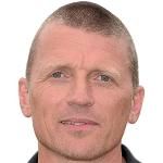 Stéphane  Van der Heyden