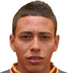 Yesid Alexánder  Correa Vargas