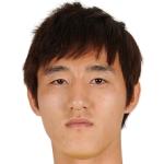 Jin-Ki  Hong