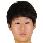Hoon-Chan  Jeong