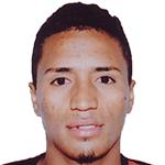 Junior Alejandro  Aguirre Ramírez