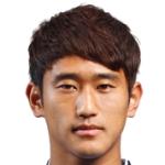 Seo-Jun  Kim