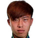 Zhongliu  Chen