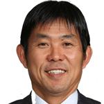 Hajime  Moriyasu