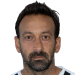 Sergio Rubén  Blanco Soto