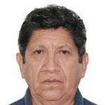 Javier Silvano  Arce Arias