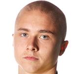 Rasmus Sebastian  Holmén
