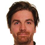 Morten  Tandberg