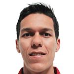 Juan Pablo  Begazo Valdivia