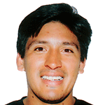 Jaime Rodolfo  Huerta Boggiano