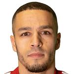 Ahmed  El Amrani