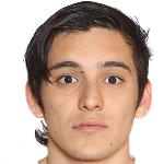 Anthony  Avalos