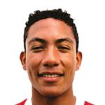Andy Gabriel  Vidal Chihuán