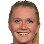 Amalie  Grønbak Thestrup