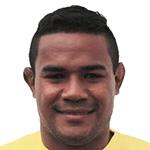 Jersson  Vásquez Shampiama