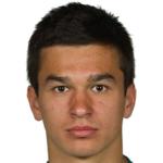 Dino  Paljušič