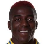 Axel  Méyé Me Ndong