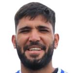 Luis Nicolás  Olivera Moreira