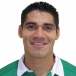 Luis Alberto  Gutiérrez Herrera