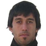 Rodrigo Fabián  Guarteche Fernández