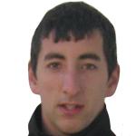 Alejandro Raúl  Suárez Barrios