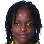 Jeannette Grace  Ngock Yango