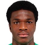 Joseph Fabrice  Ondoa Ebogo