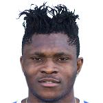 Aaron Samuel Olanare