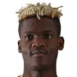Didier   Ibrahim Ndong