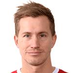 Morten  Gamst Pedersen