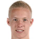 Luca David  Mayr-Fälten