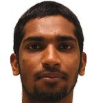 Mohammed Dada  Nabeel
