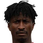 Peter  Oladeji Olayinka