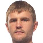 Dmitriy  Molosh