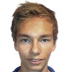 Fredrik  Lippestad