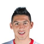Cristian Omar  Espinoza