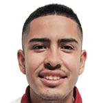 Víctor Raúl  Rojas García
