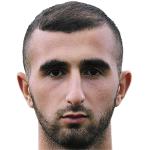 Vahagn  Militosyan
