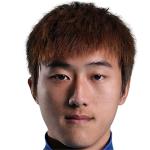 Jiabei  Zhang