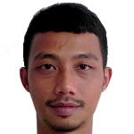 Kriengsak  Chumpornpong