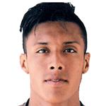 Junior César  Morales Reyes