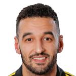 Mounir  El Masrouri