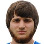 Aslan  Magomadov