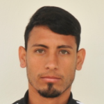 Alexander Abel  Molina La Cruz