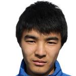 Bekzhan  Sagynbaev