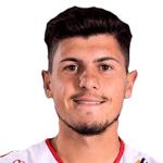 Mathías Alberto  Choca Usher