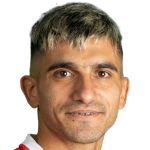 Rodrigo Andrés  Izquierdo Díaz