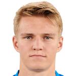 Martin  Ødegaard