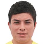 Javier Eduardo  Núñez Mendoza