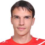 Nicolai  Rudac